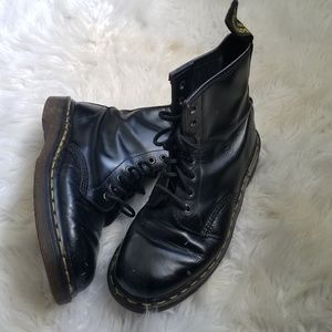 Dr Martens Made In England 1460